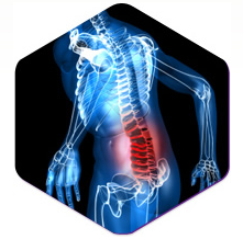 Back pain center Las Vegas