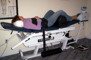spinal decompression therapy Las Vegas