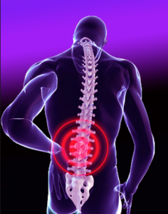 Back pain doctor Las Vegas